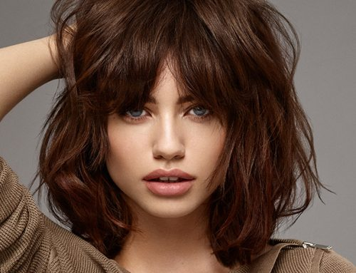 Voluptuous Bob Cut and Style from £36