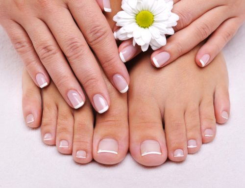 Gel Manicure & Pedicure Duo