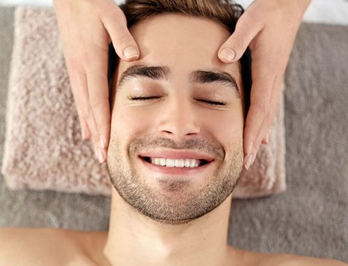 Men's Chill-out Therapy Package
