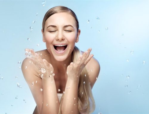 Drench & Hydrate Facial  £42.50