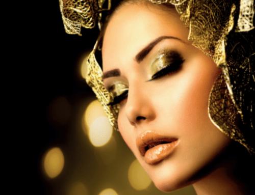 Deluxe Gold Facial