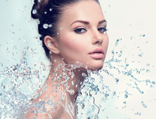 Drench & Hydrate Facial
