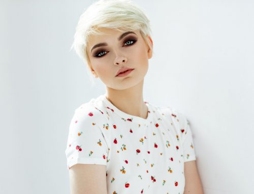 Short Pixie Cut and Style from £36!