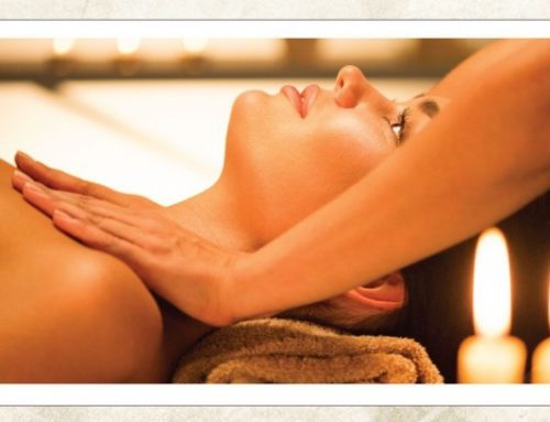 Gold, Frankincense & Myrhh Full Day Pamper Package