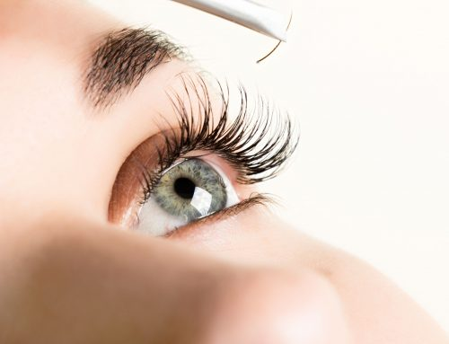 Semi Permanent and Russian Lashes from £45