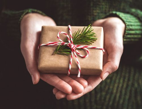 Christmas Gift Vouchers – The Perfect Present