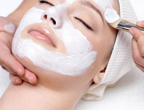 Mum's Relaxing Illuminating Facial