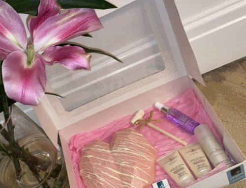 Smash Heart Hair Essentials Gift
