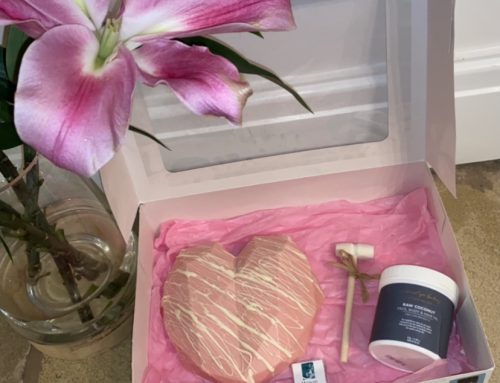 Smash Heart Mind and Body Gift