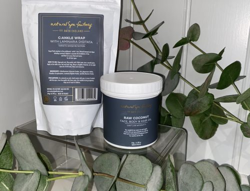 Love Your Body Essential Gift Set